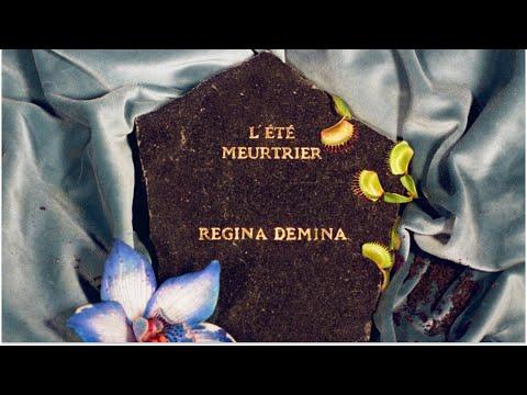 Régina Demina feat. Sentimental Rave - Stockholm
