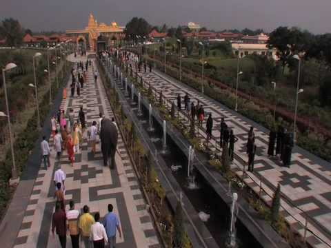 SRIPURAM GOLDEN TEMPLE TOUR