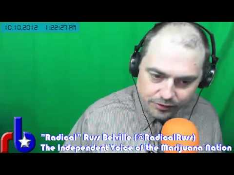 The Russ Belville Show #69 - The Unbelievably Vacuous Insensitivity of The Oregonian