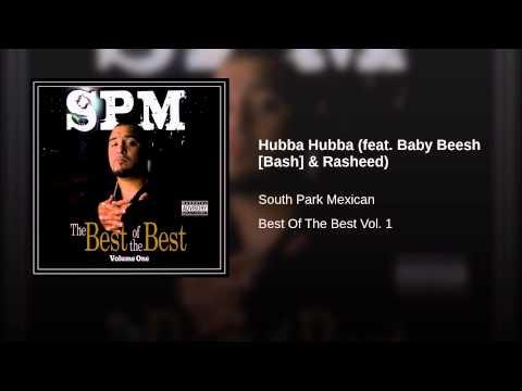Hubba Hubba (feat. Baby Beesh [Bash] & Rasheed)