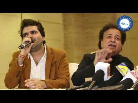 Ghazal Bahaar Anthem | Ashok Khosla | Jazim Sharma | Talat Aziz | Jaspinder Narula