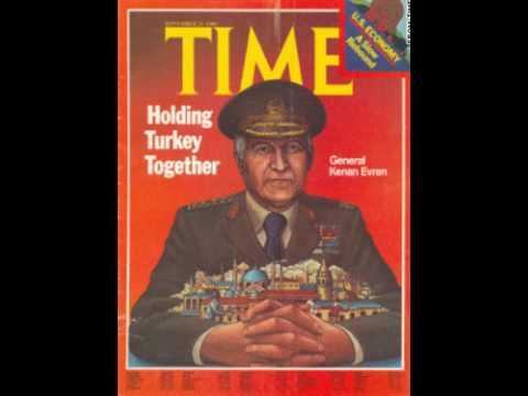 A Brief Political History of Turkey