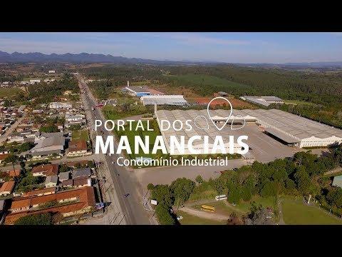 Portal dos Mananciais  | Industrial and Logistic Park
