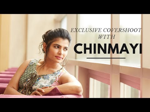 Chinmayi : In Solidarity With All The Women | JFW Exclusive