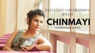 Chinmayi : In Solidarity With All The Women 13-11-2018 JFW tv Show