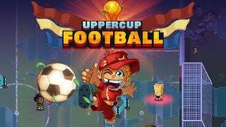 UpperCup Football