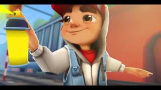 Subway Surfers Free Download PC[Full version torrent ] 2013