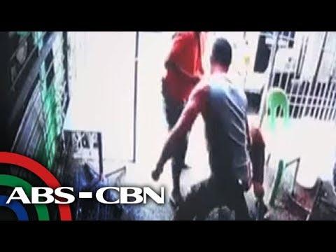 TV Patrol: Matadero, patay nang saksakin ng 2 kainuman