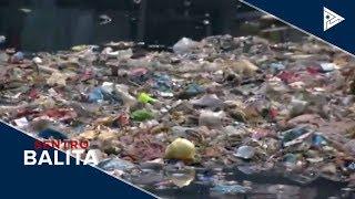 Ecowaste Coalition: Kawalan ng disiplina, dahilan ng problema sa basura