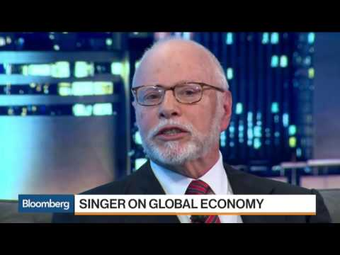 Paul Singer: Financial System Might Be More Leveraged Than Before 2008