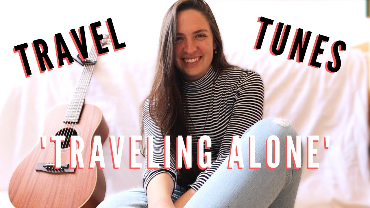 Traveling Alone Chords Passenger