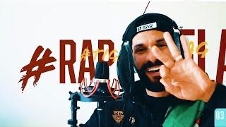 Rap Relay Round 03