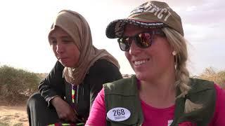 TEASER 2019 - Cap Fémina Aventure