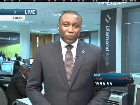 21 June - Nigerian Markets with Jude Anele