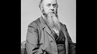 Civil War: Secretary of War Edwin Stanton Preview