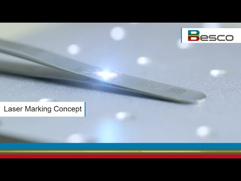 Affordable laser marking concept for accurate instrument tracing - EN | Besco Healthcare