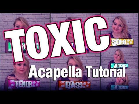 Acapella tutorial 🎵 - Learn