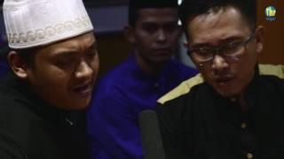 Projector Band vs Khalifah - Doaku Pohonkan (COVER)