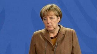 Новые экономические санкции в отношении России не планируются — Меркель (новости)(http://www.epochtimes.ru ] Канцлер Германии Ангела Меркель опровергла возможность введения Евросоюзом новых эконом..., 2014-11-11T18:46:53.000Z)