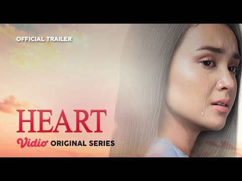 Heart | Official Trailer | Vidio