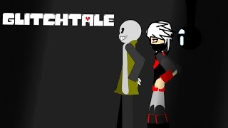 Glitchtale Pack - By Luanic8