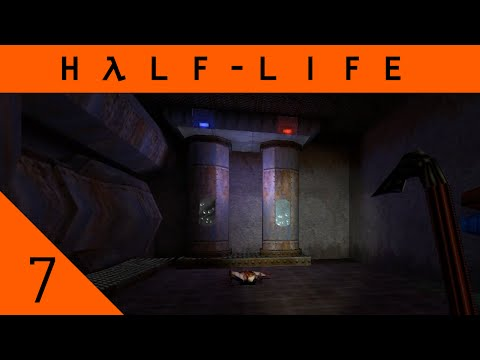 Oxygen And Fuel | Half-Life | Ep 7