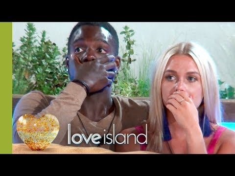 Shock Twist: A Double-Dumping From the Island! | Love Island