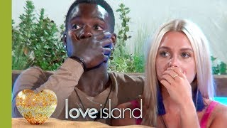 Shock Twist: A Double-Dumping From the Island! | Love Island 2017