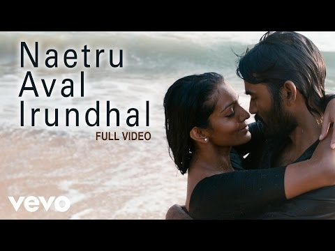 Maryan – Naetru Aval Irundhal Video | Dhanush, Parvathy mp3 ke stažení