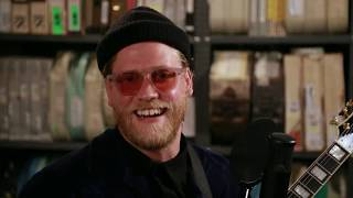 Allen Stone at Paste Studio NYC live from The Manhattan Center