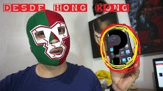 Uno de los mejores Teléfonos CHINOS !!!!!  Edición ESPECIAL!!!!!!