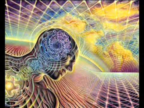 Linear Societies & Nonlinear Drugs (Terence McKenna) [FULL]