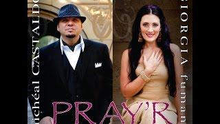 micheal castaldo and Giorgia Fumanti sing Pray