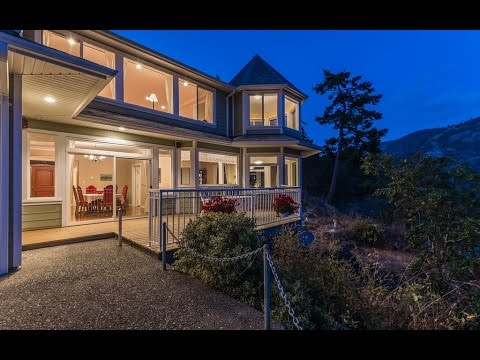 Maple Bay Vancouver Island Luxury Oceanfront