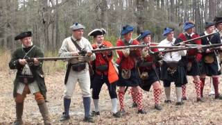 Battle Of Moores Creek Bridge 235th Anniversary
