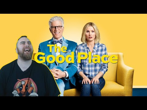Download The Good Place 1x8 REACTION