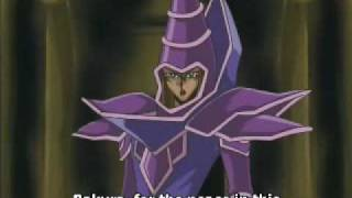 Dark Magician's Origin