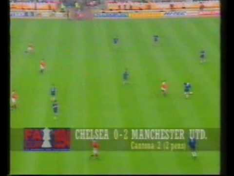 Download 1994 FA Cup Final Highlights
