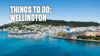 Things to do – Wellington, New Zealand