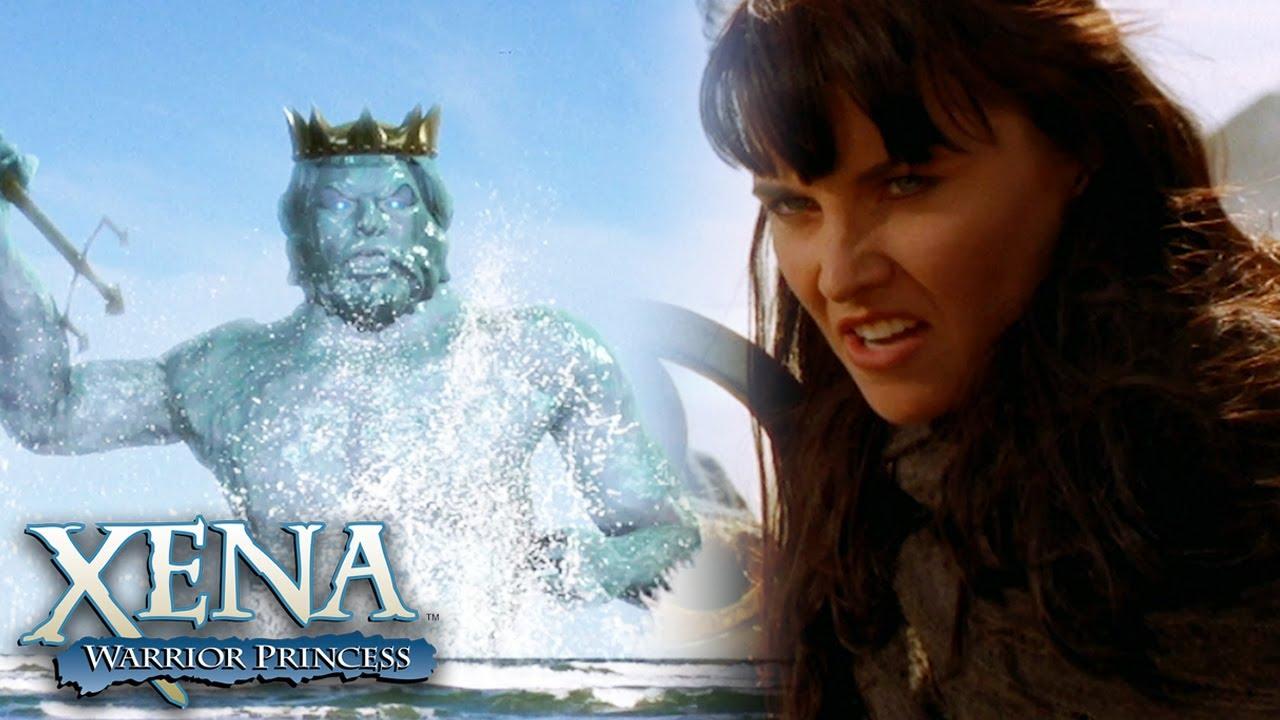 Download Xena Battles the Gods | Xena: Warrior Princess