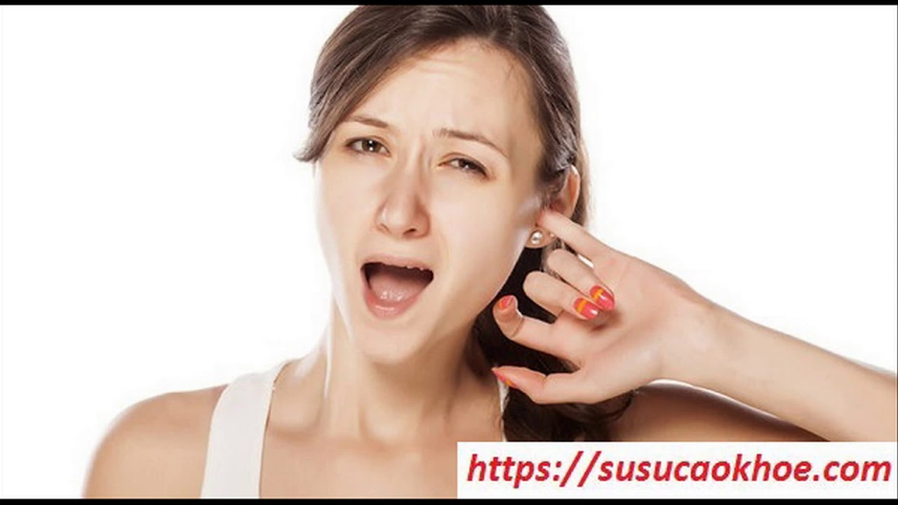 Ngứa tai trái, ngứa tai phải là điềm gì - susucaokhoe