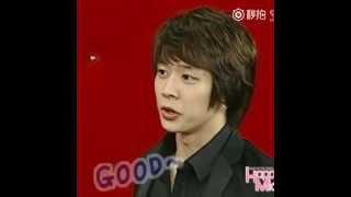 朴有天說英文合輯 Yuchun saying English…