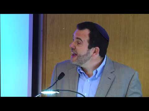 Rabbi Maier Lerner (1857-1930) and the Complexity of Rabbinic Typologies - Prof. Adam Ferziger