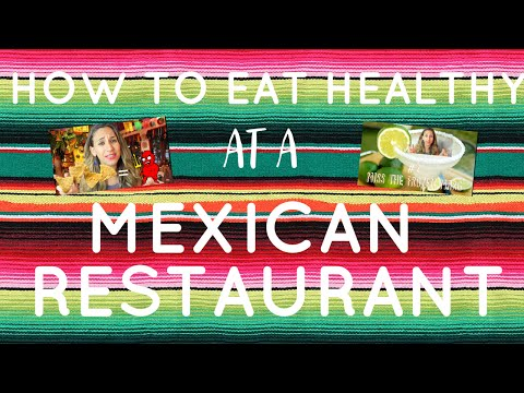 How to Cook Traditional Mexican Food