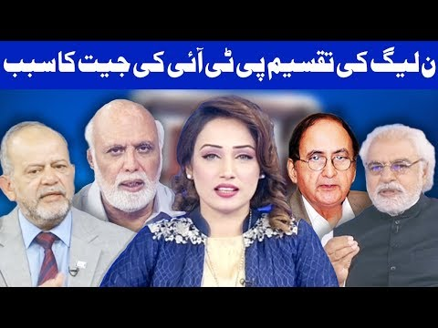 Think Tank With Syeda Ayesha Naaz - 27 October 2017 - Dunya News