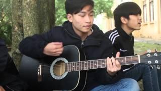Ô Trống ( Guitar Cover ) - Đức Bùi ft. Danh Đức