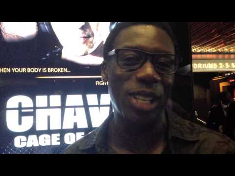 Fun  with Hakeem KaeKazim