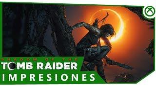 [Xbox E3 2018] Impresiones jugables Shadow of the Tomb Raider