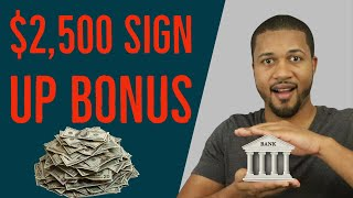 Best Business Checking Account Bonuses