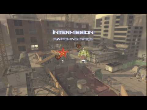 Finals - Rush vs Influence - Game 5